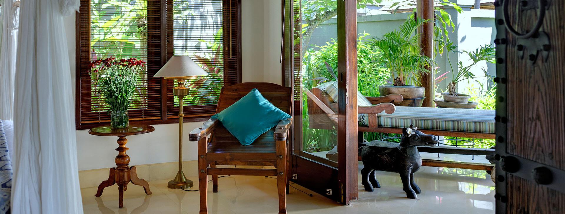 Villa Kedidi   Guest Bedroom 2